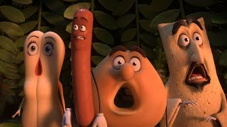 Download SAUSAGE PARTY - Official Restricted Trailer - In Cinemas August 11 Video