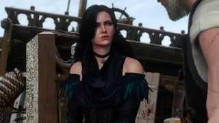 Download Wiedźmin 3: Dziki Gon - Geralt łamie serce Yennefer (Ostatnie życzenie) Video