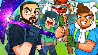Download The NEW Pickaxe Only Challenge! - Fortnite Battle Royale! Video