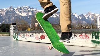 Download DO SKATERS REALLY NEED GRIPTAPE?! Video