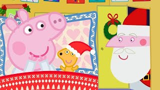 Download Peppa Pig Full Episodes 🎄Christmas Special 🎁Santa's Visit 🎁 Cartoons for Children Video