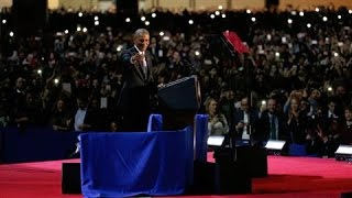 Download Obama on Transferring Power Peacefully to Donald Trump Video