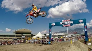 Download GoPro: Ken Roczen's Championship Win - 2014 Lucas Oil Pro Motocross Championship Video