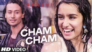 Download Cham Cham Video BAAGHI | Tiger Shroff, Shraddha Kapoor | Meet Bros, Monali Thakur | Sabbir Khan Video