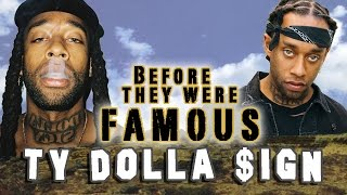 Download TY DOLLA $IGN - Before They Were Famous Video