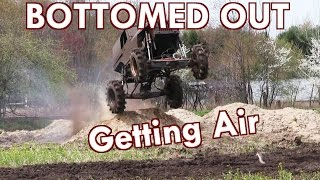 Download Bottomed Out Getting Air At Carsonville Tribute 2017 Mud Bog Video