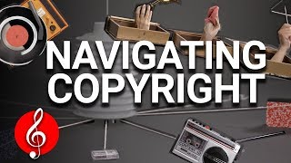 Download Navigating Music Copyright for Artists Video