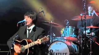Download THE BEATLES CELEBRATION Video