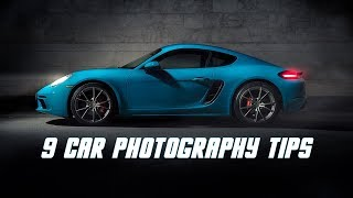 Download 9 Car Photography Tips - (With Examples) Video