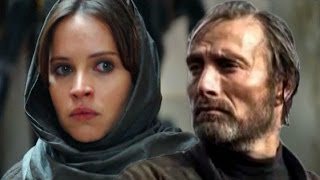 Download Rogue One IN-DEPTH CHARACTER BREAKDOWN - Who is Galen? Who is Saw Gerrera? Video
