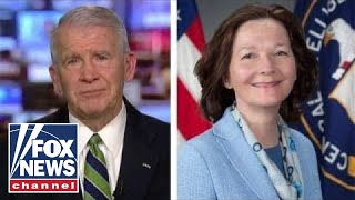 Download Oliver North speaks out in support of CIA pick Gina Haspel Video