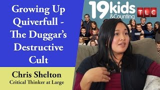 Download Growing Up Quiverfull - The Duggar's Destructive Cult Video