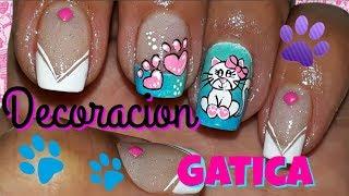 Download Decoración de Uñas Gatica/Uñas Decoradas/Decoración de Uñas Video