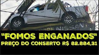 Download NÃO COMPRE NISSAN ″FOMOS ENGANADOS″ Video