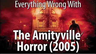 Download Everything Wrong With The Amityville Horror (2005) Video