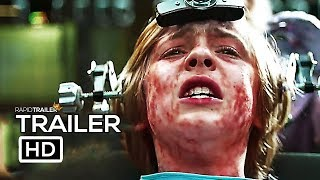 Download ELI Official Trailer (2019) Sadie Sink, Netflix Horror Movie HD Video