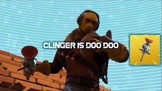 Download CLINGER GRENADE IS DOO DOO Video