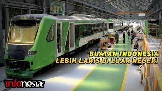 Download GA NYANGKA! 5 Kendaraan Buatan Indonesia Yang Laris Di Luar Negeri Video