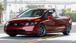 Download 330 HP All Motor 2007 Honda Civic - One Take Video