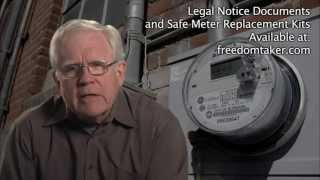 Download Protect Yourself From Digital Utility Meters Video