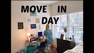 Download MOVE IN DAY VLOG   Year 2 Video