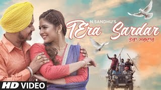 Download Tera Sardar ( Full Song ) N Sandhu | Jassi X | Latest Punjabi Songs 2017 | T-Series Video