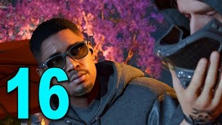 Download Watch Dogs 2 - Part 16 - WRENCH FACE REVEAL! Video