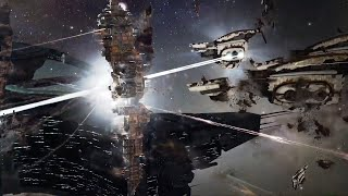 Download Empires of EVE: The Siege of C-J6MT Video
