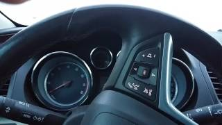 Download Cold start -31 °C Opel Insignia Video