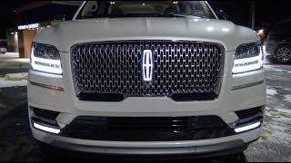 Download Here's why the 2018 Lincoln Navigator is the BEST SUV ever made! Video
