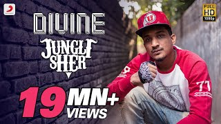 Download Jungli Sher - DIVINE - Official Music Video - with Lyrics & English Translation Video