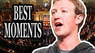 Download Mark Zuckerberg Testimony Best Moments Video