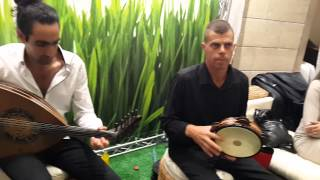 Download HIRE THE BEST ISRAELI ARAB MUSIC TRIO - JERUSALEM Video