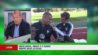 Download Courbis une nouvelle fois ébloui par Mbappé Video