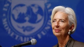Download A Conversation With Christine Lagarde Video