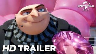 Download Meu Malvado Favorito 3 - Trailer Oficial (Universal Pictures) HD Video