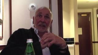 Download Frank Langella Talks Losing Sex Appeal Video