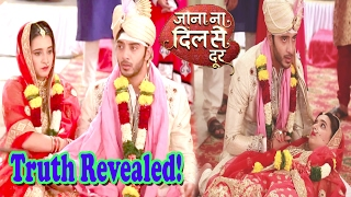 Download Jaana Na Dil Se Door: Vividha Forcefully Marries Atharva | Atharva's Truth Revealed! Video