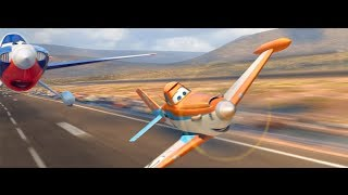 Download Disney's ″Planes: Fire & Rescue″ Trailer 2 - Thunder Video