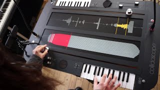 Download Crazy Synthesizer Demo Video