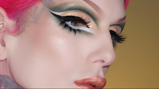 Download WALKING INTO YOUR MAN'S BEDROOM ♥ Makeup Tutorial   Androgyny Palette Video