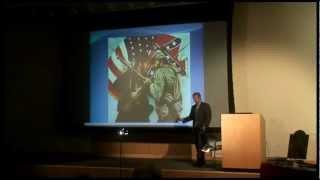 Download Tim Ballard presents ″The American Covenant″ Video