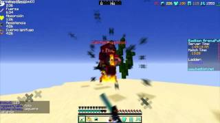 Download Minecraft PvP Montage Combo (Badlion) Video