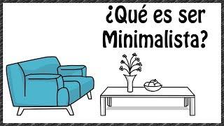 Download 5 Principios de un Minimalista para tener una vida más simple Video