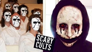 Download 5 SCARIEST CULTS Video
