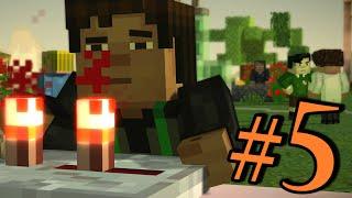 Download Прохождение Minecraft Story Mode #5 (#1 Ep. 2) ЭЛЬГОРД! Video