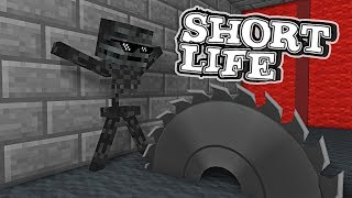 Download Monster School : SHORT LIFE CHALLENGE - Minecraft Animation Video