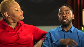Download CDC: Erica's Story, Let's Stop HIV Together Video