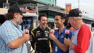 Download RACER: Indy 500 Practice Day 3 Video