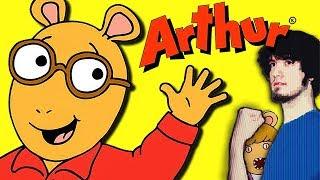 Download ARTHUR GAMES #2! - PBG Video